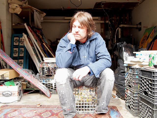 Encuentran muerto a Mikey Welsh, ex-bajista de Weezer