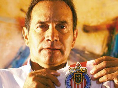 Fuera el Güero Real de Chivas. Quirarte es nombrado el entrenador del Rebaño