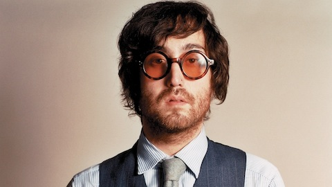 Sean Lennon coverea