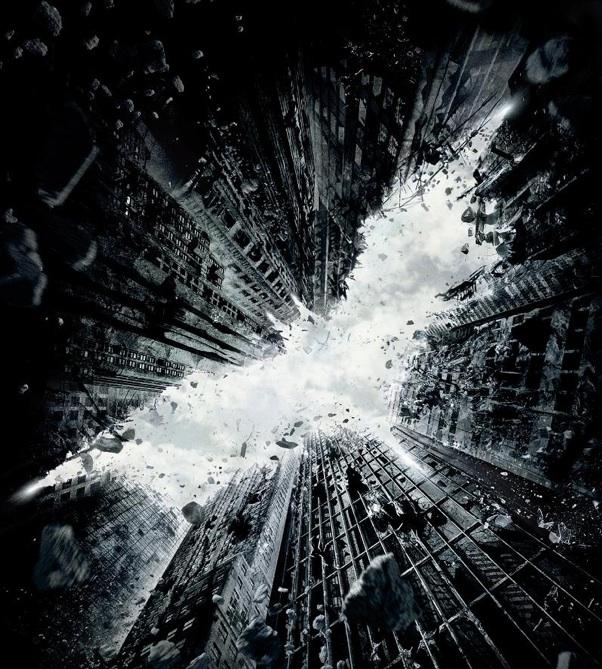 Mission Impossible: Ghost Protocol presentará los primeros seis minutos de The Dark Knight Rises