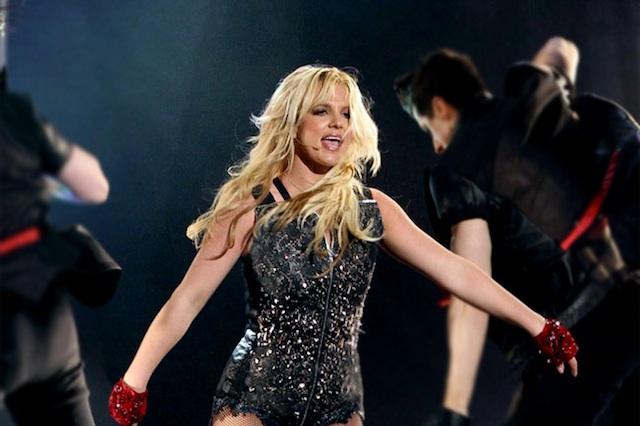 Britney dará concierto gratis, dice Marcelo