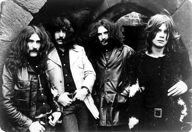 ¿Cuánto ganará Black Sabbath en su reunión?