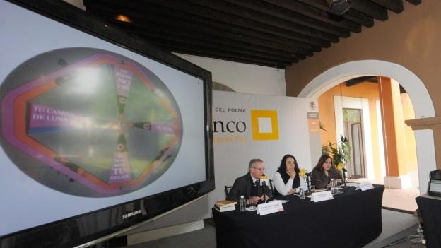 """""""Blanco"""" de Octavio Paz, primer poema interactivo en español para iPad"""