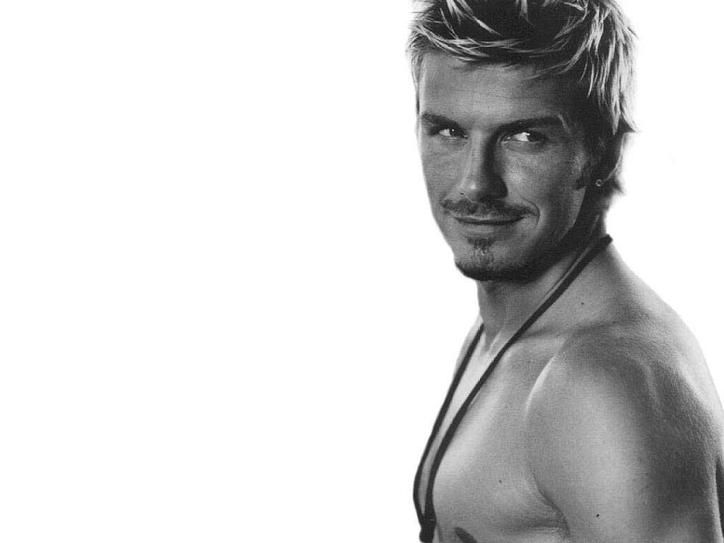 David Beckham, el favorito para un Threesome