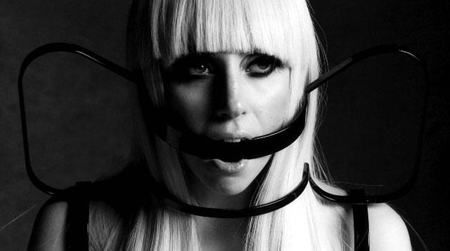 Lady Gaga lanza perfume