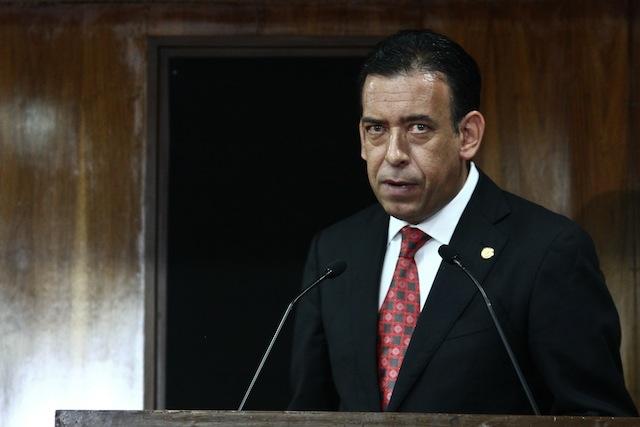 Moreira: ¿Cómo entender el fraude de Coahuila?