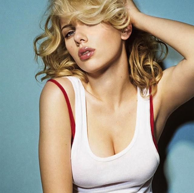 Scarlett Johansson debutará como directora