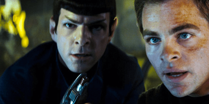 Anuncian Star Trek 2