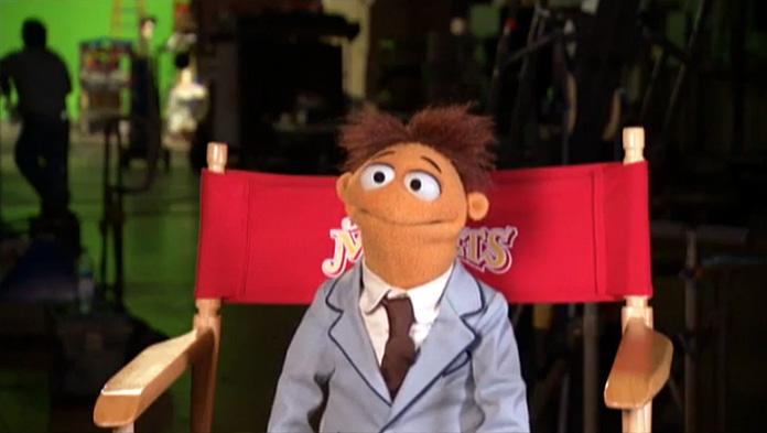 Conoce a Walter, el nuevo integrante de los Muppets