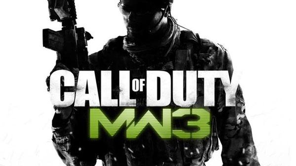 ¡Ya llega Call of Duty: Modern Warfare 3!