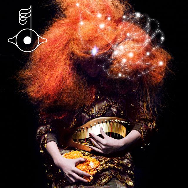 Björk estrena
