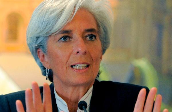 Advierte FMI sobre crisis económica en México