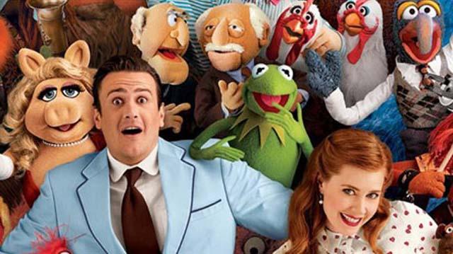 "Escucha a los Muppets cantar ""Smells like teen spirit"""