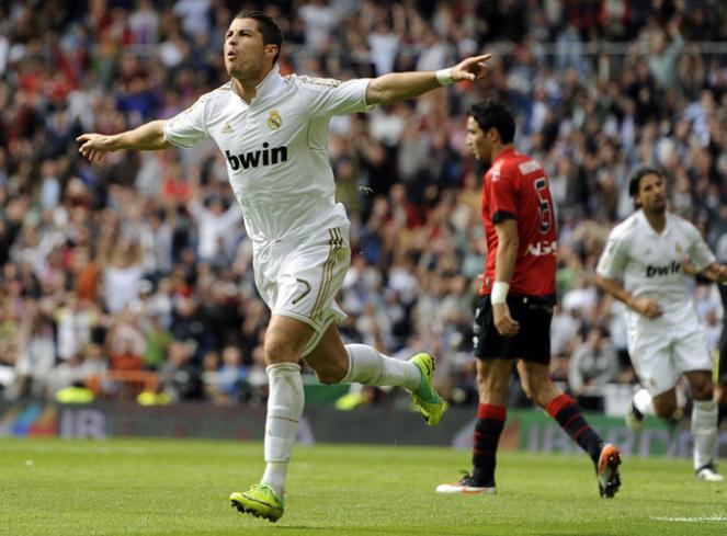 Revive todos los goles del Real Madrid 7-1 Osasuna
