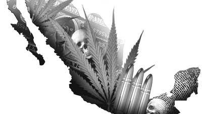 Las mujeres consumen más cocaína en Mexico
