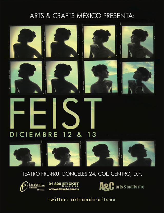 ¡FEIST en México!