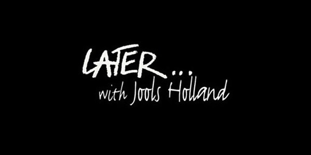 Björk, Noel Gallagher y RHCP en Later... with Jools Holland