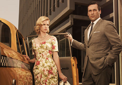 ¿El final de Mad Men? (con spoilers)