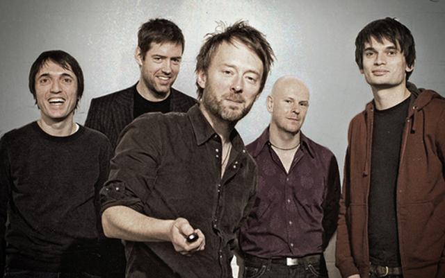 Escucha la colaboración de Radiohead con DOOM