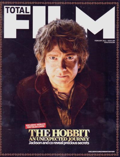 Nuevas imágenes y diario de producción de The Hobbit