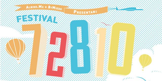 Modest Mouse, Datarock y Felix Da Housecat en el Festival 72810
