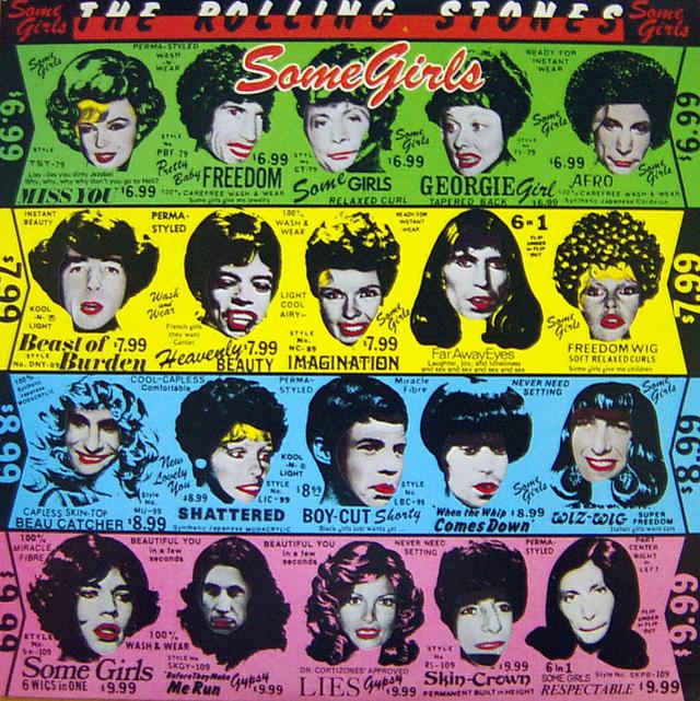 "The Rolling Stones presenta ""No Spare Parts"", video inédito"