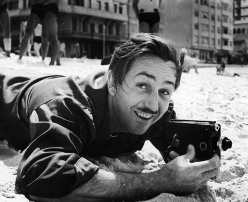 ¡Feliz cumpleaños, Walt Disney!