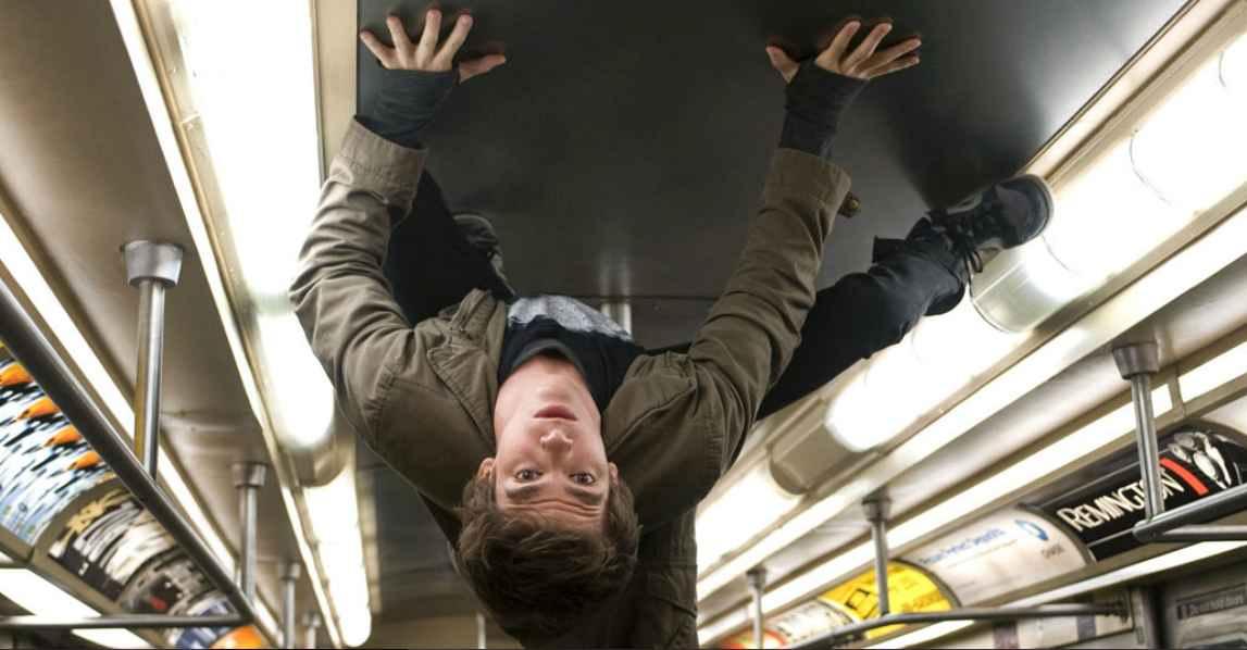 Nuevas imágenes de The Amazing Spider Man