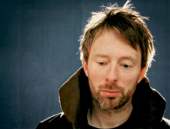 Radiohead y Massive Attack apoyan Occupy London
