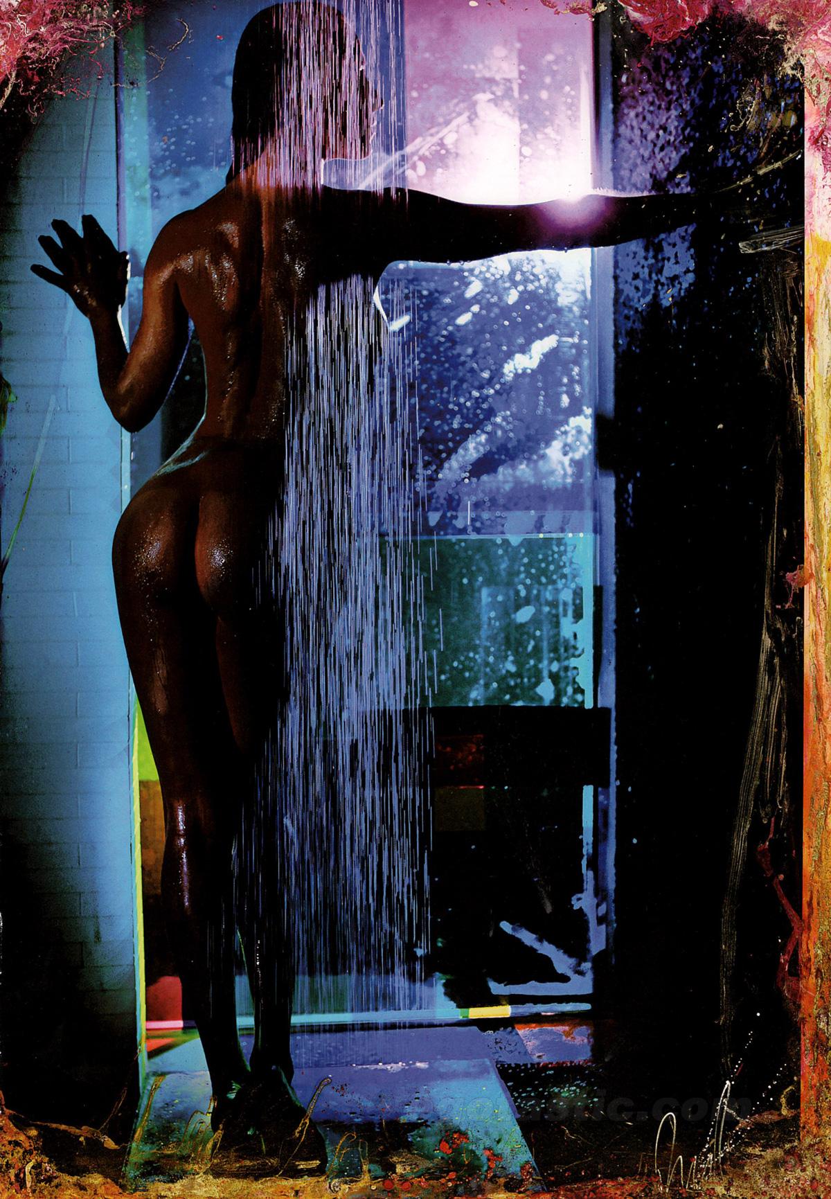 Samantha Morton Nude