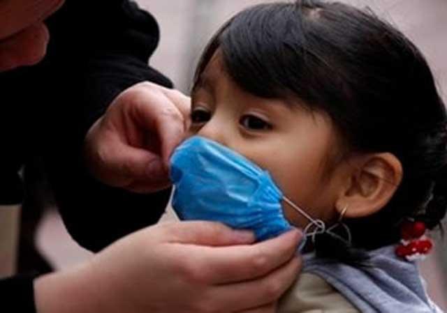 Regresa la influenza AH1N1