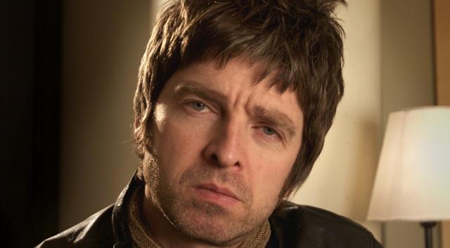 Checa la presentación de Noel Gallagher en Conan