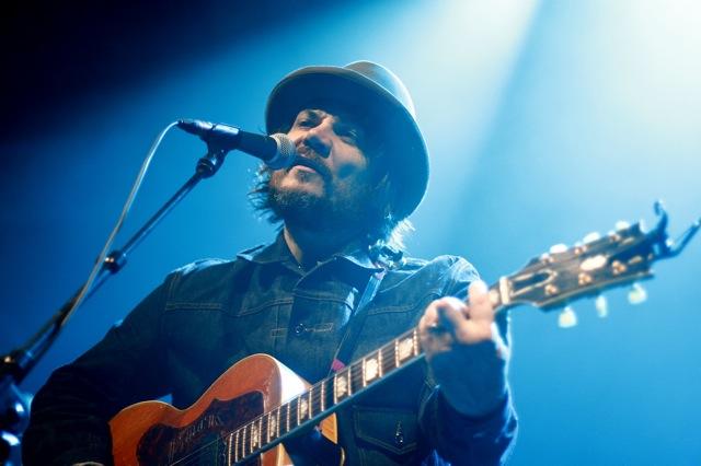 Escucha un show completo de Wilco