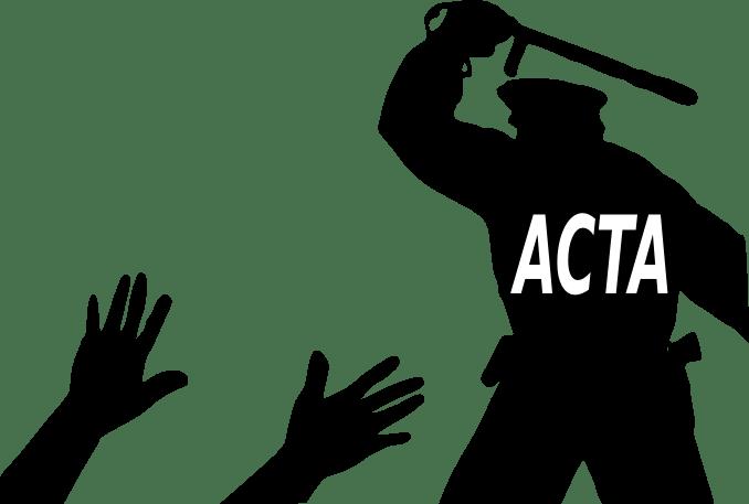ACTA, el tratado que nació en secreto