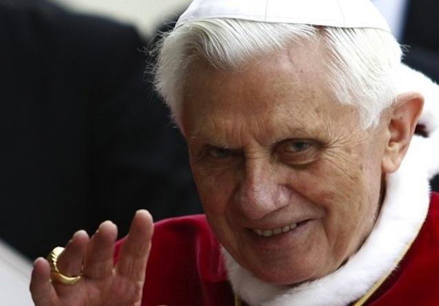 Wikipedia: fuente de información del Vaticano