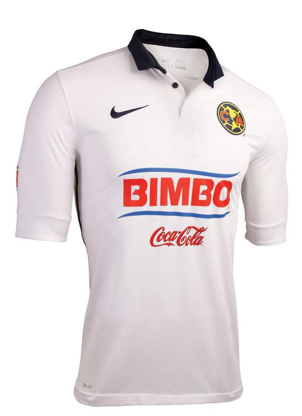 ¿Nuevo uniforme del América?