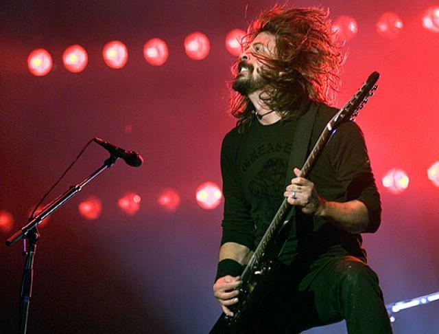 Video Estreno: Foo Fighters
