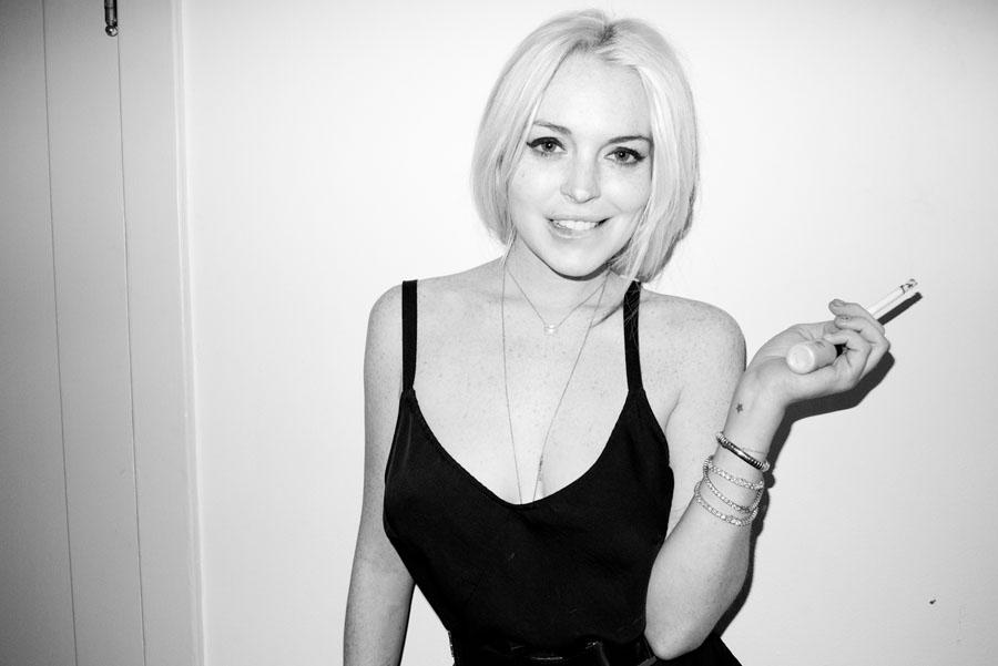 Lindsay, Lindsay, Lindsay