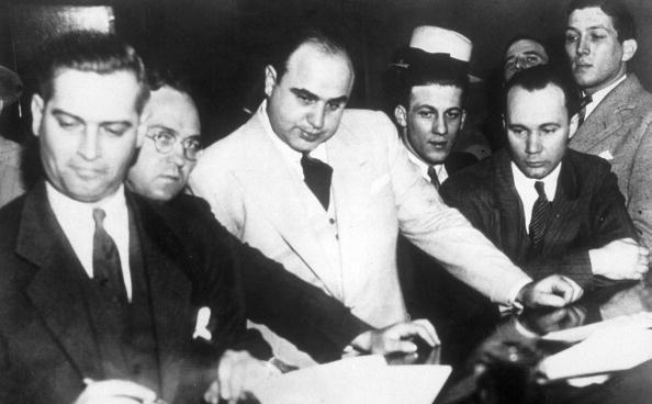 Lo que no aprendimos de la historia: anécdotas sobre la Prohibición