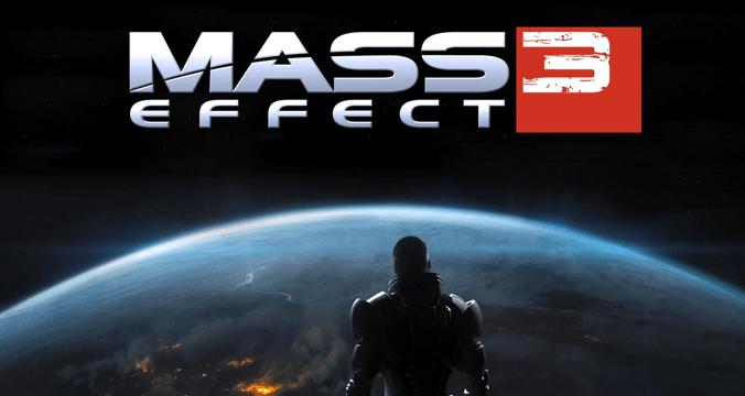 Echale un ojo al nuevo trailer de Mass Effect 3