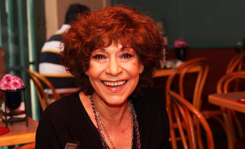 Cristina Pacheco gana el Reconocimiento Internacional Rosario Castellanos