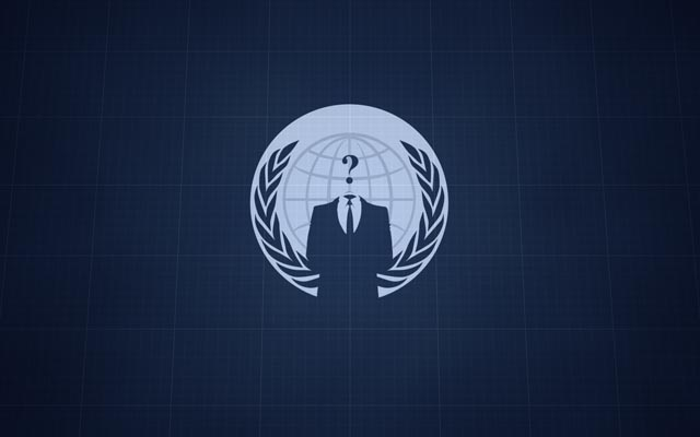 ¿Anonymous apagará internet el 31 de marzo?