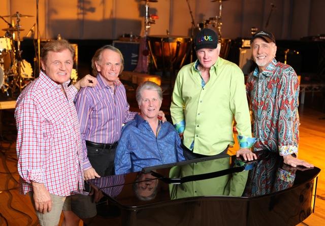 "The Beach Boys presenta un nuevo video de ""Do It Again"""
