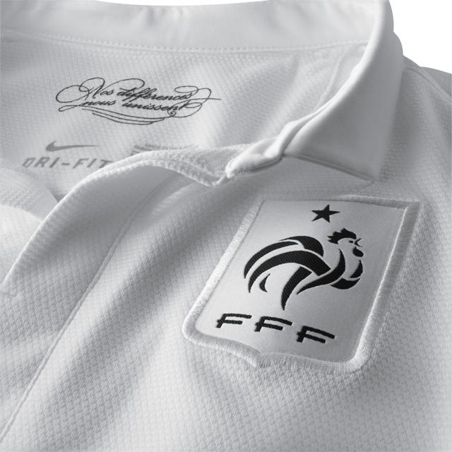 Conoce los uniformes alternos de Holanda, Francia y Portugal para la Euro 2012