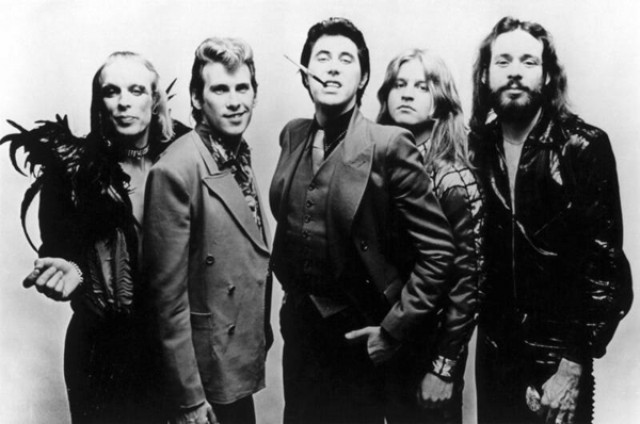 Video: Roxy Music