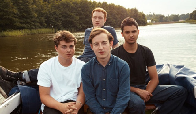 Bombay Bicycle Club -