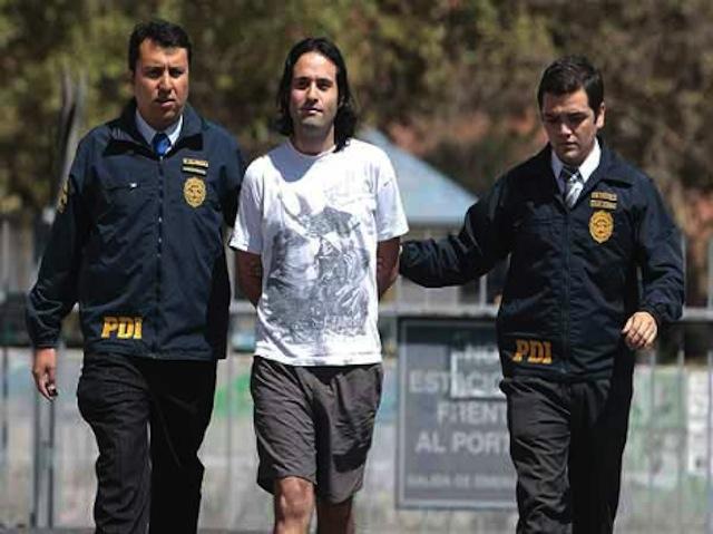 Detienen al administrador de Cuevana en Chile