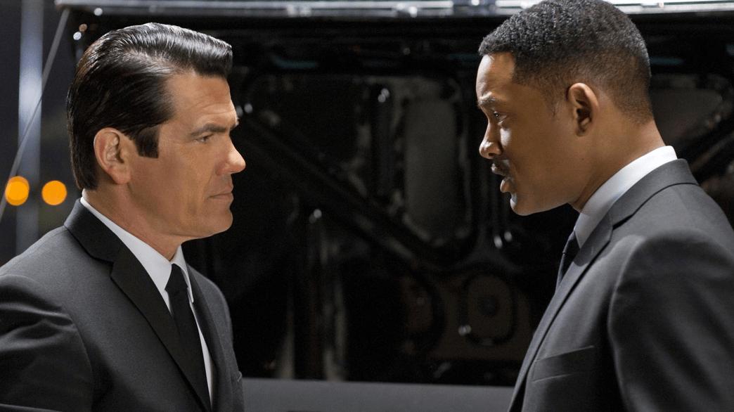 Échale un ojo al nuevo trailer de Men in Black III