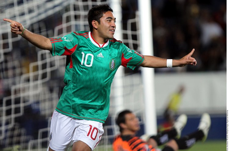 Revive los goles del México 2-1 Bielorrusia en el Torneo Esperanzas de Toulón
