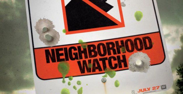 Conoce el trailer de Neighborhood Watch